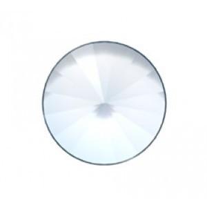 Swarovski Elements flacher Stein 10mm Crystal 10 Stück