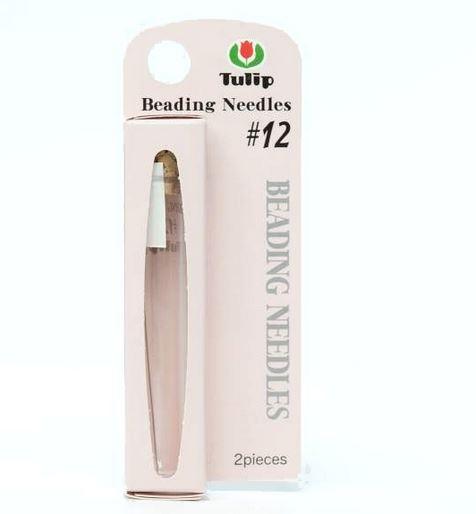 Tulip Needles 2 Stück 47,5mm Größe 12