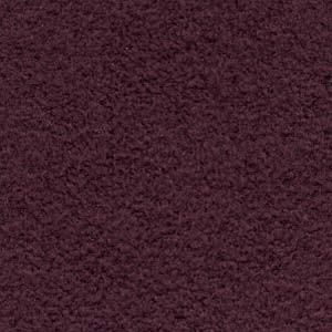 Ultra Suede 21,2x10,6 cm Bordeaux