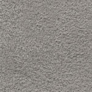 Ultra Suede 21,2x10,6 cm Silver Pearl