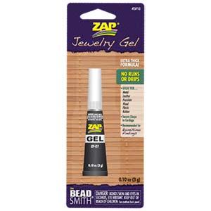 ZAP Jewelry Gel Perlenkleber 3g